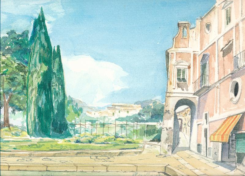 Ravello---Panorama-