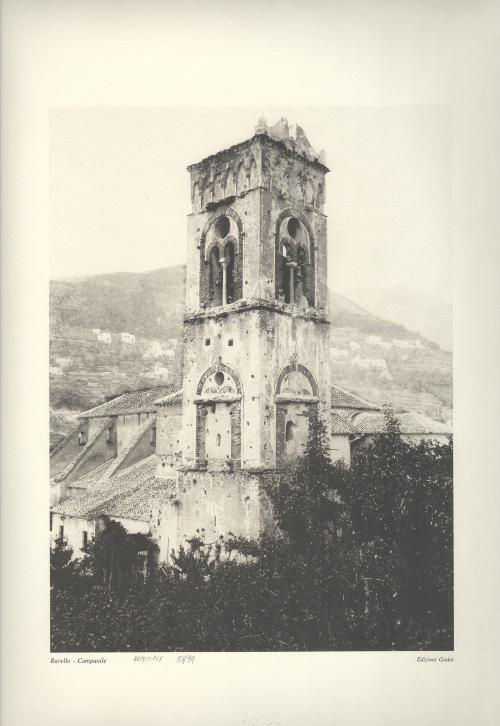 Ravello,-campanile